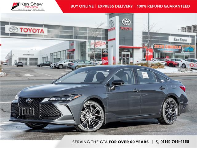 2021 Toyota Avalon XSE (Stk: 80938) in Toronto - Image 1 of 21