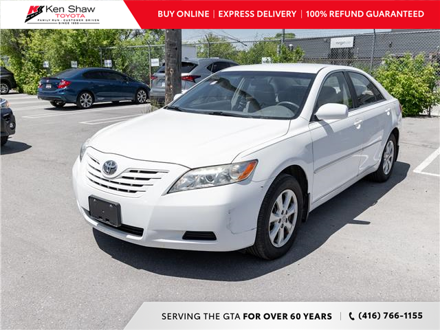 2007 Toyota Camry LE V6 (Stk: UL13248A) in Toronto - Image 1 of 4