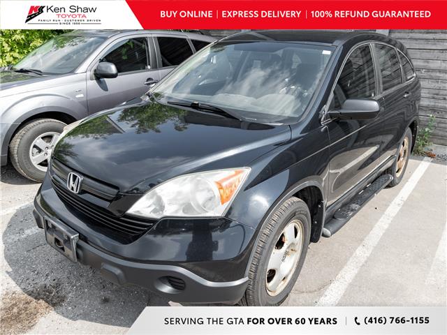 2008 Honda CR-V LX (Stk: 18151AB) in Toronto - Image 1 of 4