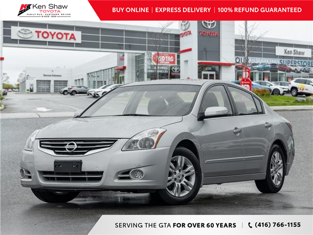 2012 Nissan Altima 2.5 S (Stk: N81382A) in Toronto - Image 1 of 23