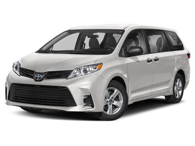 2020 Toyota Sienna LE 7-Passenger (Stk: 22148) in Thunder Bay - Image 1 of 9