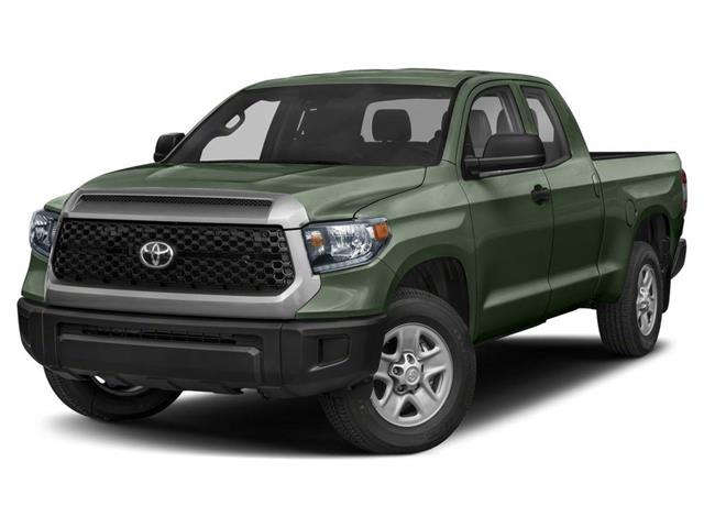 2020 Toyota Tundra Base (Stk: 22150) in Thunder Bay - Image 1 of 9