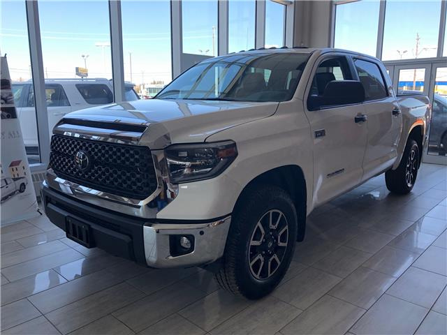 2020 Toyota Tundra Base (Stk: 22180) in Thunder Bay - Image 1 of 21