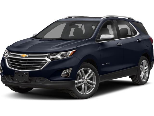 2020 Chevrolet Equinox LT (Stk: 20009) in Terrace Bay - Image 1 of 1
