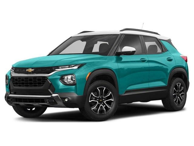 2021 Chevrolet TrailBlazer RS (Stk: 21004) in Terrace Bay - Image 1 of 3