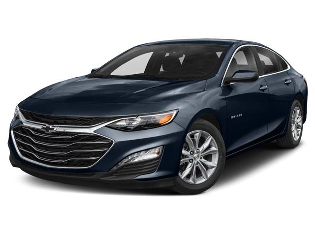 2020 Chevrolet Malibu LT (Stk: 20510) in Terrace Bay - Image 1 of 9