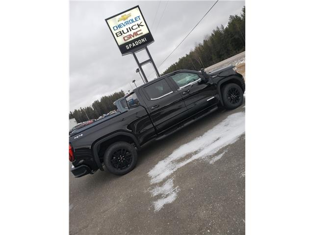2021 GMC Sierra 1500 Elevation (Stk: 21020) in Terrace Bay - Image 1 of 10