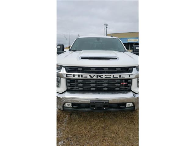 2021 Chevrolet Silverado 2500HD LT (Stk: 21062) in Terrace Bay - Image 1 of 7