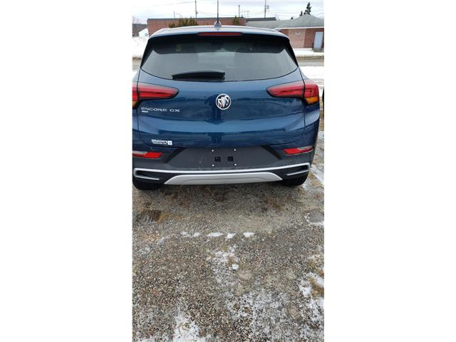 2021 Buick Encore GX Preferred (Stk: 21007) in Terrace Bay - Image 1 of 5