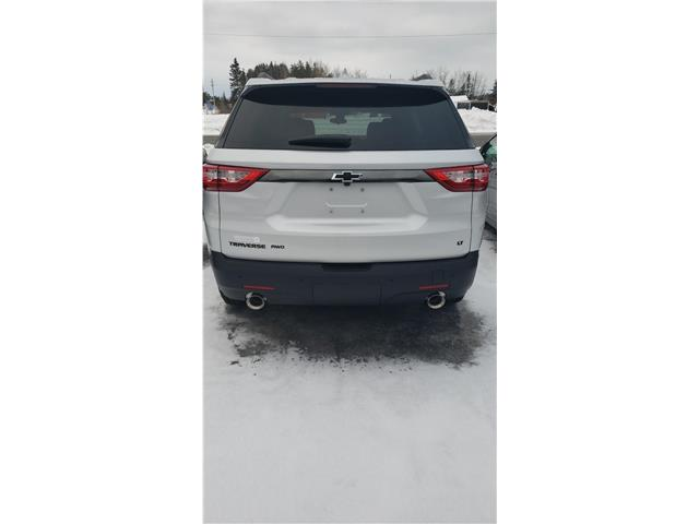 2021 Chevrolet Traverse LT Cloth (Stk: 21070) in Terrace Bay - Image 1 of 6