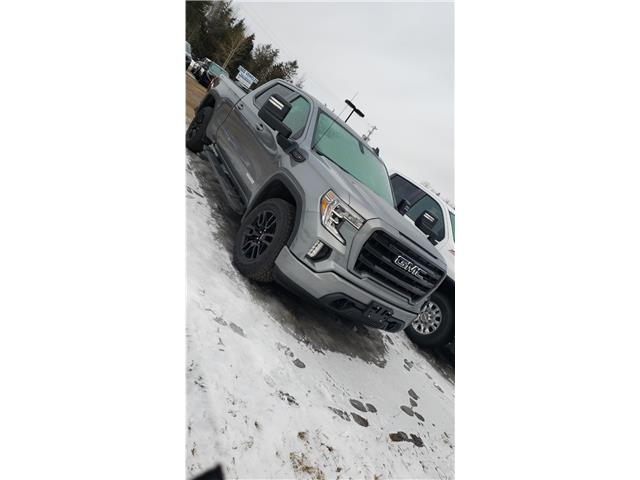 2021 GMC Sierra 1500 Elevation (Stk: 21016) in Terrace Bay - Image 1 of 4