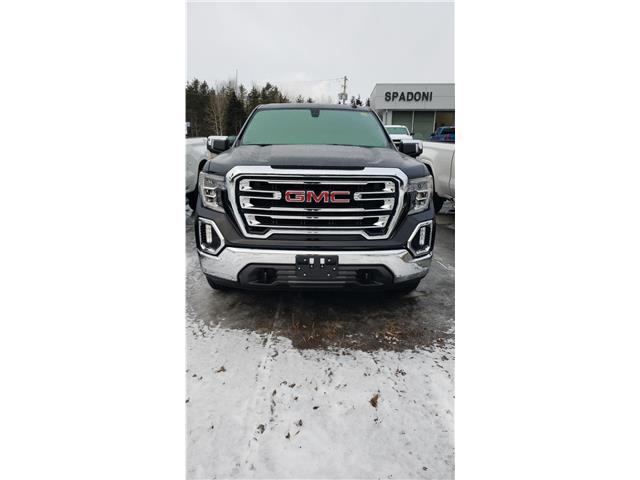 2021 GMC Sierra 1500 SLT (Stk: 21032) in Terrace Bay - Image 1 of 5