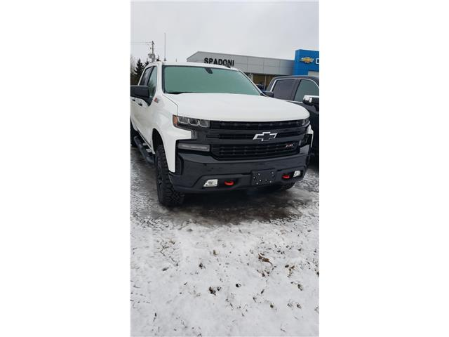2021 Chevrolet Silverado 1500 LT Trail Boss (Stk: 21053) in Terrace Bay - Image 1 of 5
