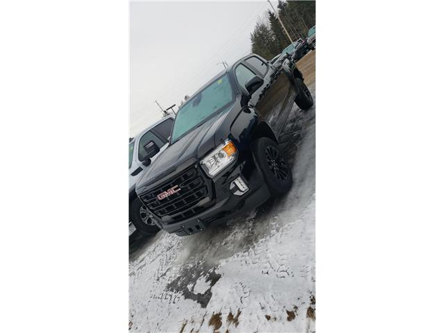 2021 GMC Canyon Elevation (Stk: 21076) in Terrace Bay - Image 1 of 5