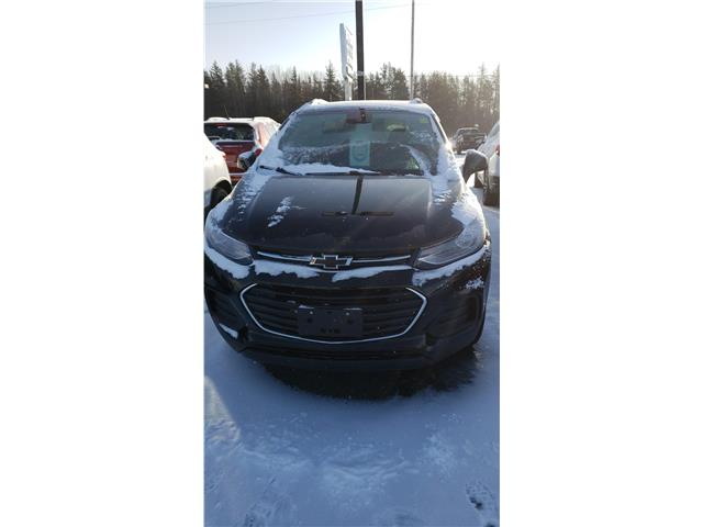 2021 Chevrolet Trax LT (Stk: 21002) in Terrace Bay - Image 1 of 5