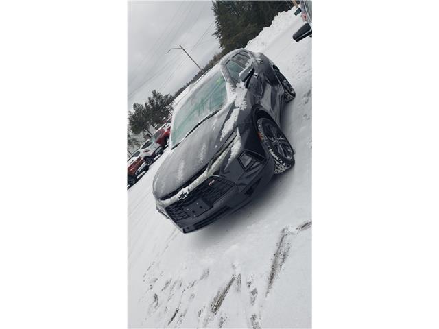 2021 Chevrolet Blazer RS (Stk: 21073) in Terrace Bay - Image 1 of 6