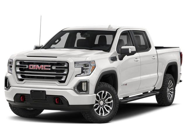 2021 GMC Sierra 1500 AT4 (Stk: 21086) in Terrace Bay - Image 1 of 9