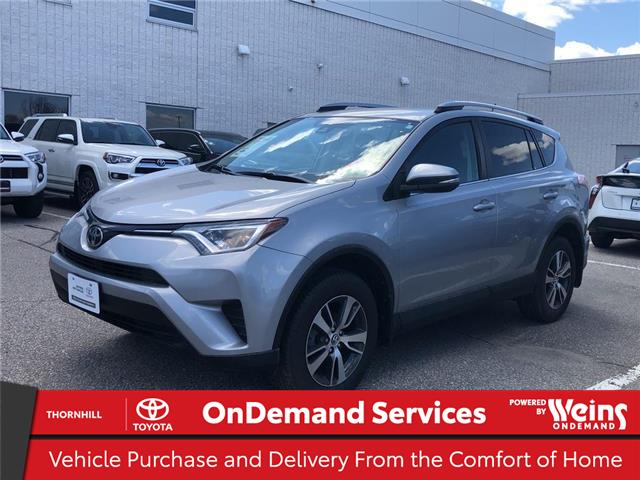 2018 Toyota RAV4  (Stk: 70067A) in Concord - Image 1 of 22