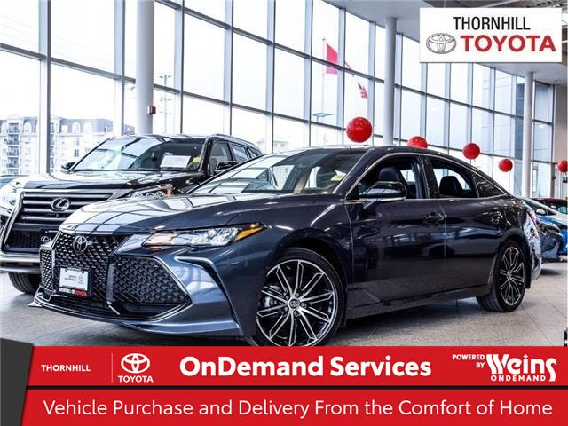2019 Toyota Avalon  (Stk: 70446A) in Concord - Image 1 of 29