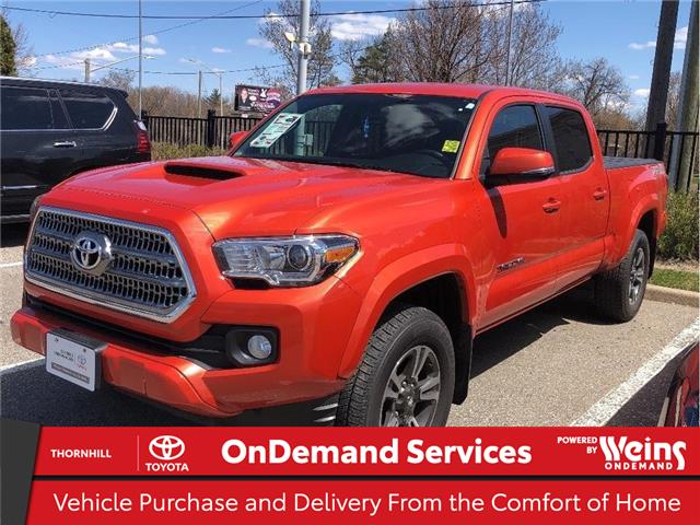 2017 Toyota Tacoma  (Stk: 69699A) in Concord - Image 1 of 22
