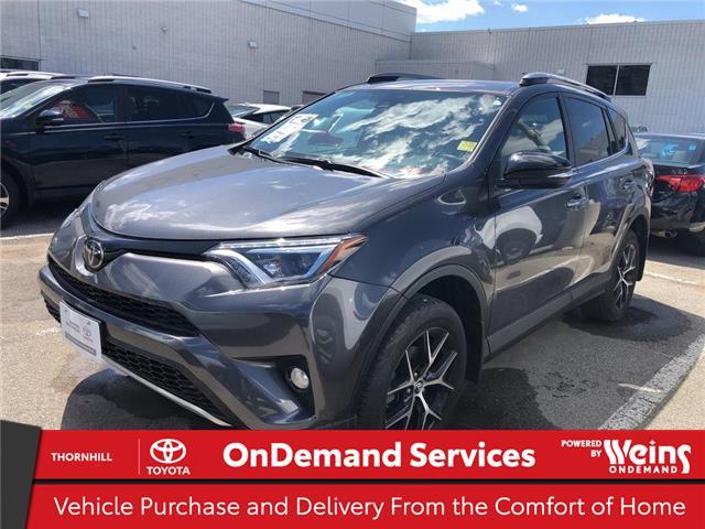 2018 Toyota RAV4  (Stk: U2998) in Concord - Image 1 of 22