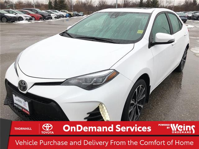 2019 Toyota Corolla  (Stk: 70090A) in Concord - Image 1 of 24