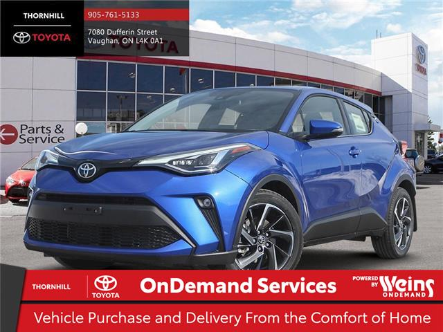 2020 Toyota C-HR Limited (Stk: 70668) in Concord - Image 1 of 24