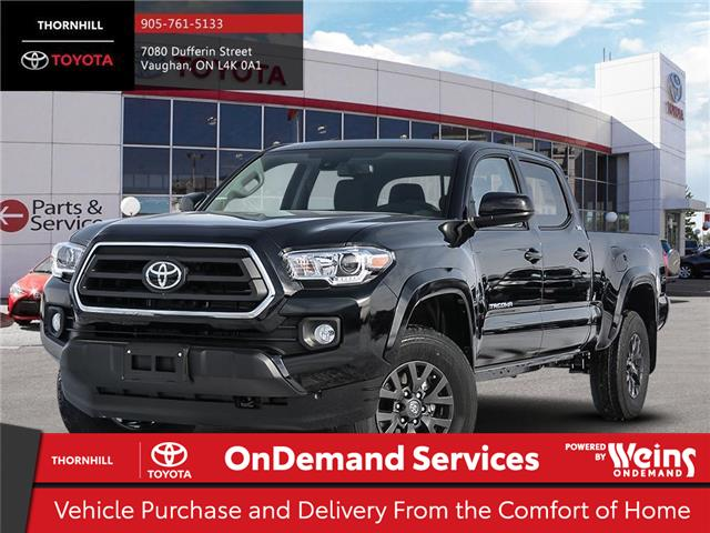 2020 Toyota Tacoma Base (Stk: 70372) in Concord - Image 1 of 24