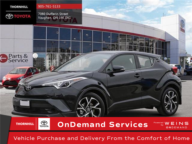 2020 Toyota C-HR Limited (Stk: 70434) in Concord - Image 1 of 24