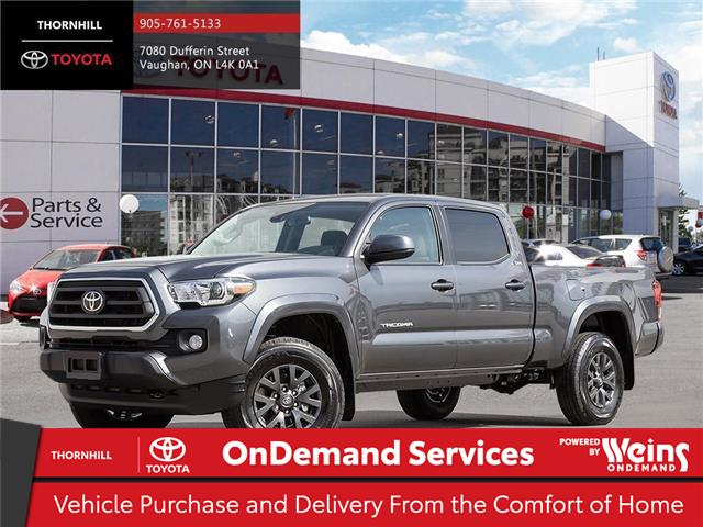 2020 Toyota Tacoma Base (Stk: 70376) in Concord - Image 1 of 14