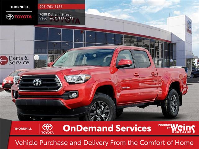 2020 Toyota Tacoma Base (Stk: 70224) in Concord - Image 1 of 24