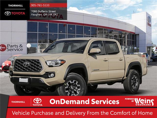 2020 Toyota Tacoma Base (Stk: 70603) in Concord - Image 1 of 24