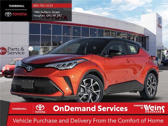 2020 Toyota C-HR XLE Premium (Stk: 70396) in Concord - Image 1 of 24