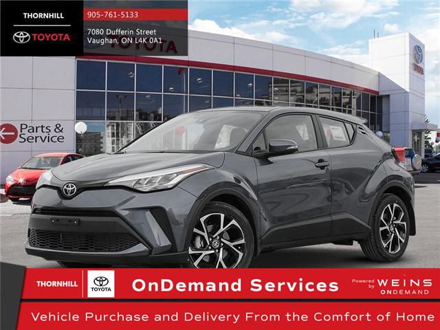 2020 Toyota C-HR XLE Premium (Stk: 70444) in Concord - Image 1 of 23