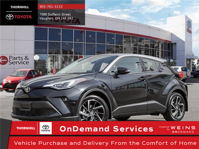 2020 Toyota C-HR Limited (Stk: 70416) in Concord - Image 1 of 20
