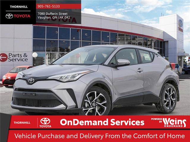 2020 Toyota C-HR XLE Premium (Stk: 69942) in Concord - Image 1 of 24