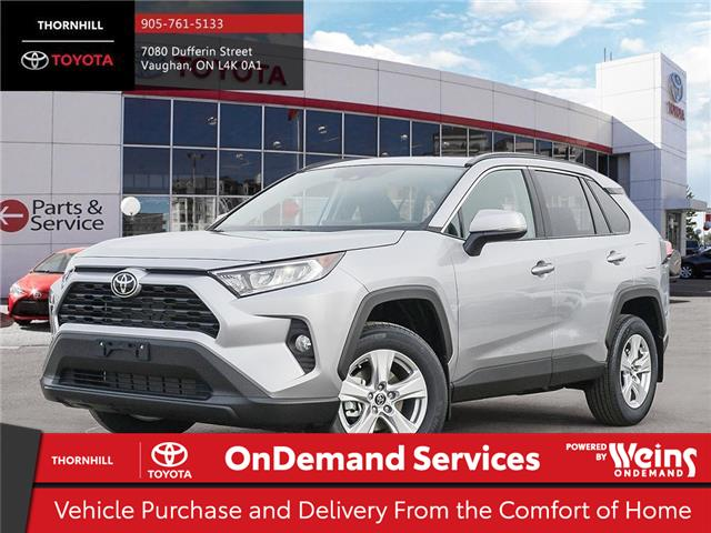 2020 Toyota RAV4 XLE (Stk: 69876) in Concord - Image 1 of 24