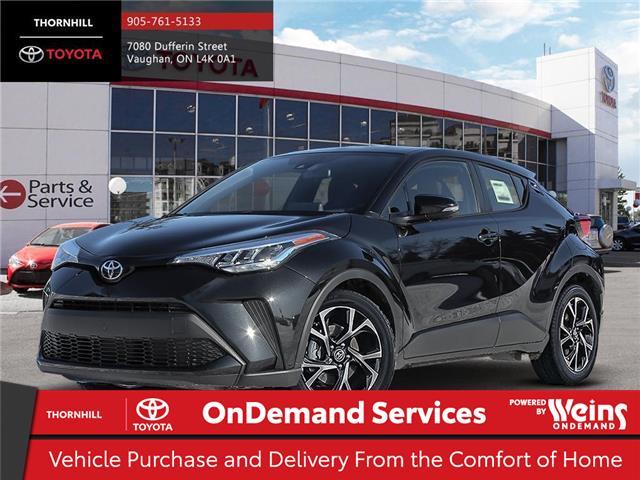 2020 Toyota C-HR XLE Premium (Stk: 70602) in Concord - Image 1 of 23