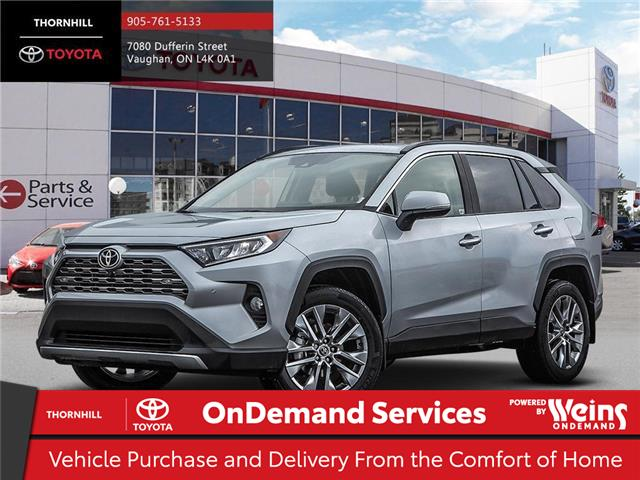 2020 Toyota RAV4 Limited (Stk: 70333) in Concord - Image 1 of 24