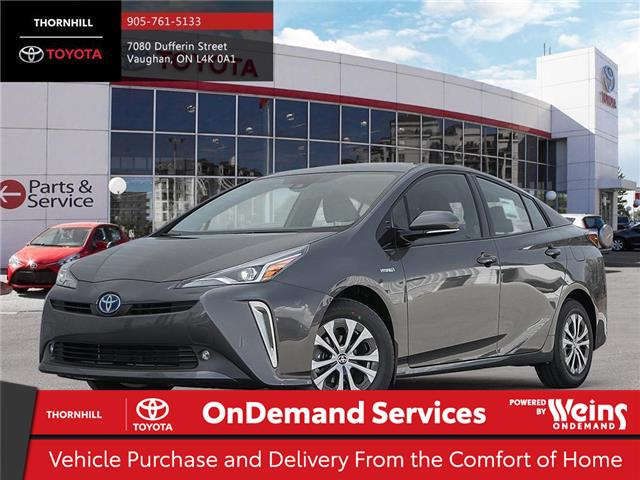 2020 Toyota Prius Technology (Stk: 70684) in Concord - Image 1 of 24