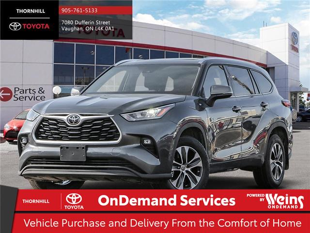 2020 Toyota Highlander XLE (Stk: 70780) in Concord - Image 1 of 23