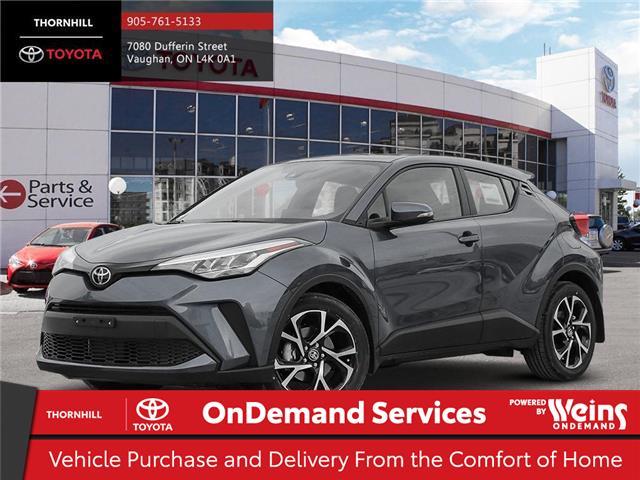 2020 Toyota C-HR XLE Premium (Stk: 70825) in Concord - Image 1 of 23