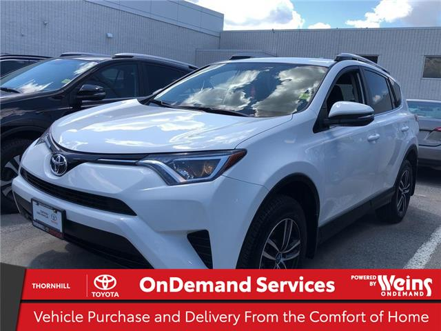 2016 Toyota RAV4 LE (Stk: 70283A) in Concord - Image 1 of 20