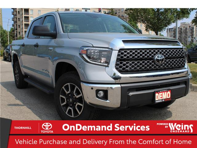 2020 Toyota Tundra Base (Stk: 69871) in Concord - Image 1 of 23