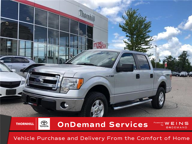 2014 Ford F-150  (Stk: 70460A) in Concord - Image 1 of 23