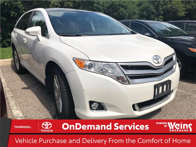 2015 Toyota Venza Base (Stk: 70865AA) in Concord - Image 1 of 2