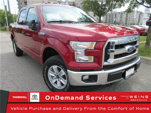 2017 Ford F-150 XLT (Stk: 70927A) in Concord - Image 1 of 19