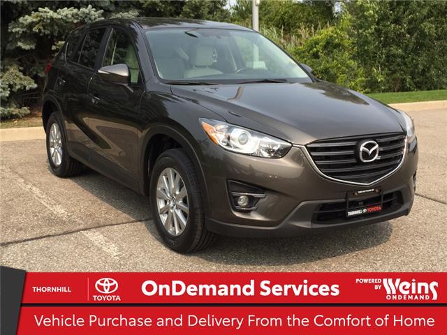 2016 Mazda CX-5 GS (Stk: U3523) in Concord - Image 1 of 25