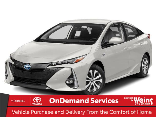 2021 Toyota Prius Prime Upgrade (Stk: 300247) in Concord - Image 1 of 9