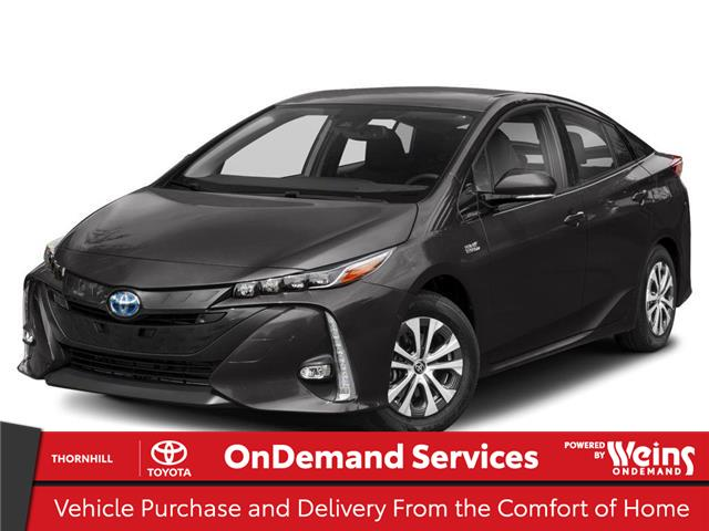 2021 Toyota Prius Prime Upgrade (Stk: 300262) in Concord - Image 1 of 9